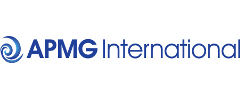 APMG International Logo