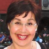 Svetlana-Borovkova